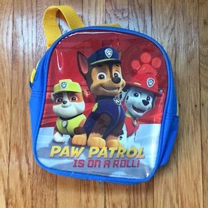 Other - Paw Patrol Backpack